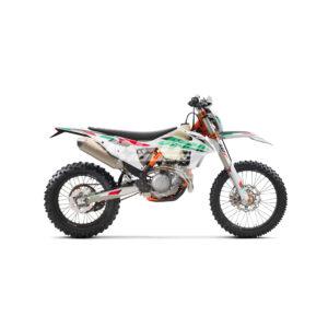KTM 450 EXC-F SIX DAYS 2021