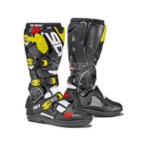 sidi-crossfire-3-srs-white-black-yellow-flou-boots-motohouse.bg