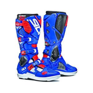 sidi-crossfire-3-srs-white-blue-red-flou-boots-motohouse.bg