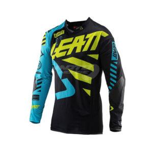 leatt_jersey-gpx-5.5jr-ultra-weld_black-lime_frontright_5019012330_motohouse.bg